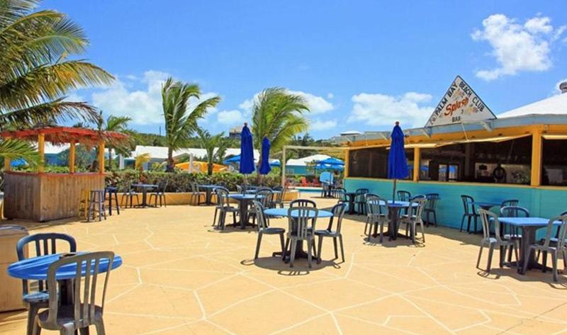 Splash Beach Bar