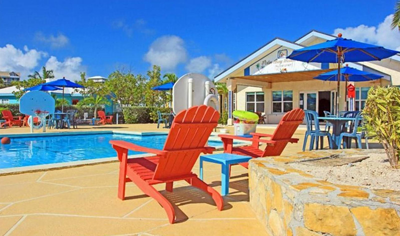 Exuma Luxury Hotels