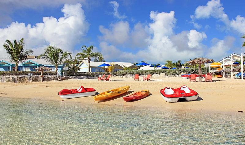 Resort Kayaks