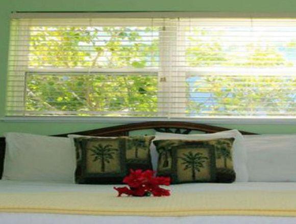Villas Ocean Side - Two Bedroom overview